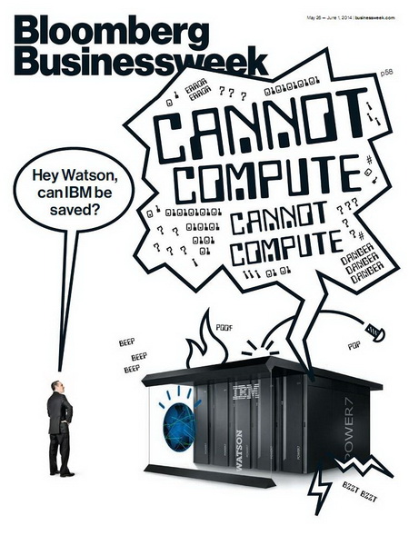 Bloomberg Businessweek 26 May 1 June 2014